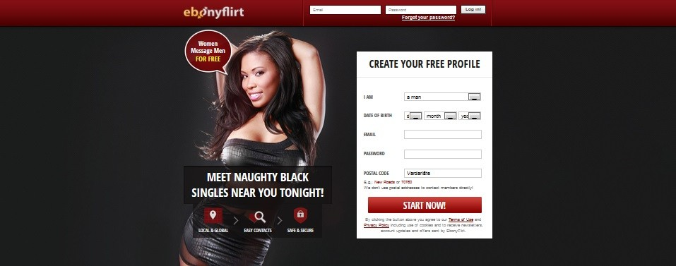 ebonyflirt.com reviews
