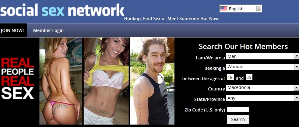 sex networking sites