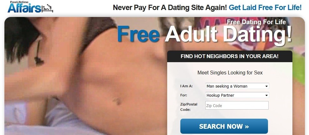 naughty dating websites