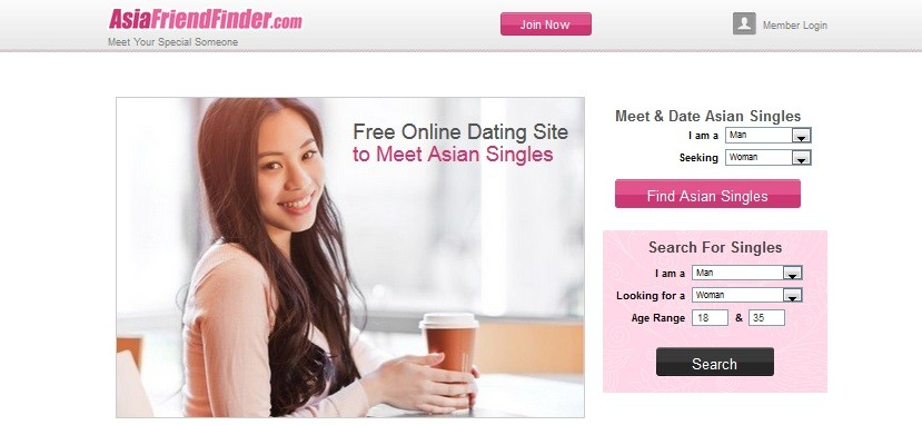 List of free dating sites in asia