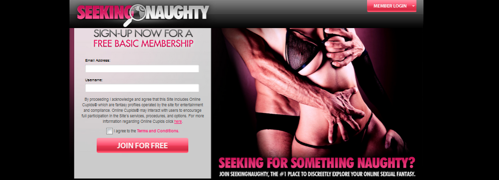 seeking naughty 2