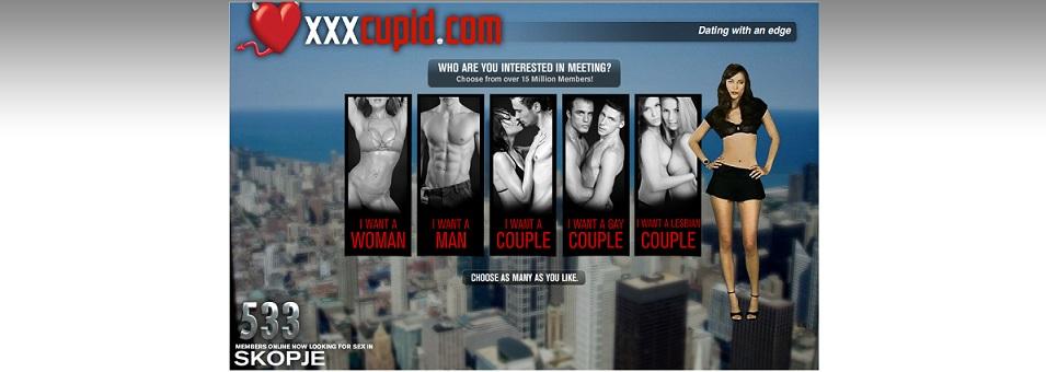 XxxCupid