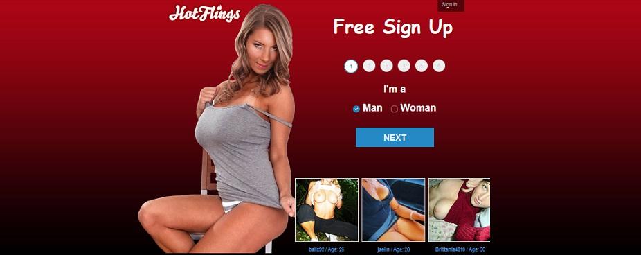Hotflings com