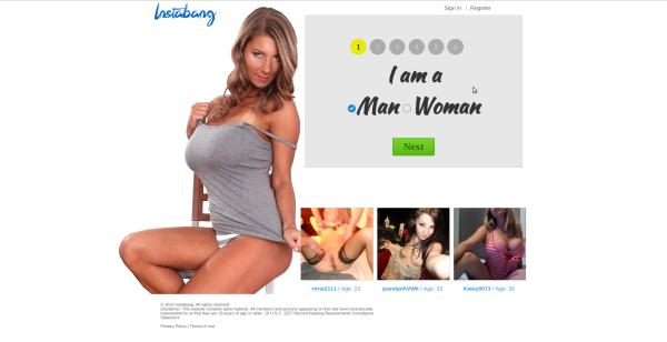 Free fuck websites