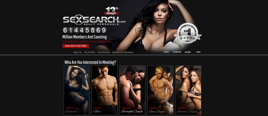 Is sex search a scam