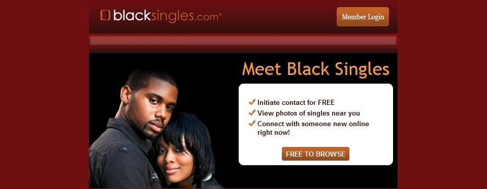 Best online dating sites for black people