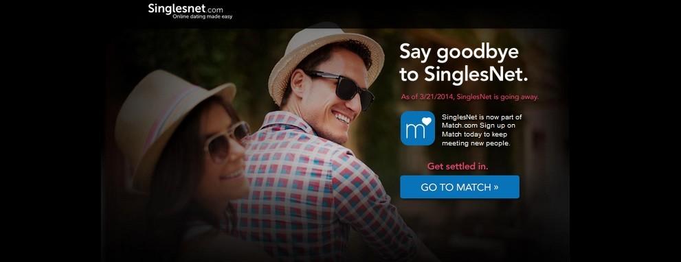 Singlesnet dating site