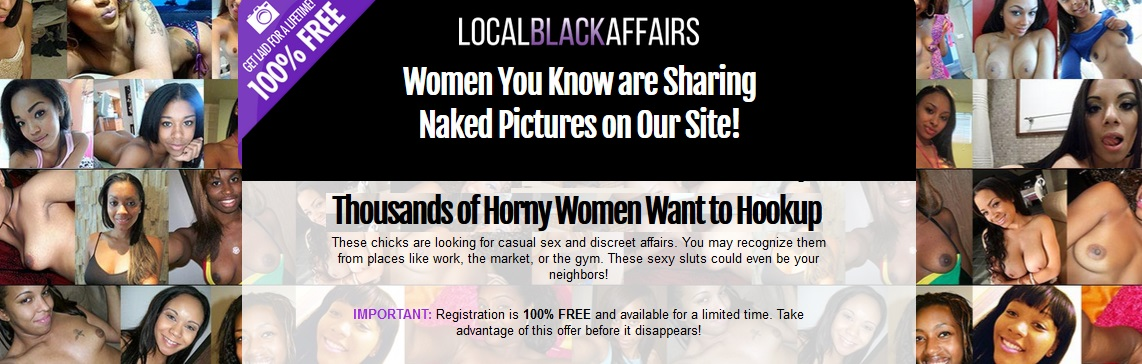 Local Black Affairs