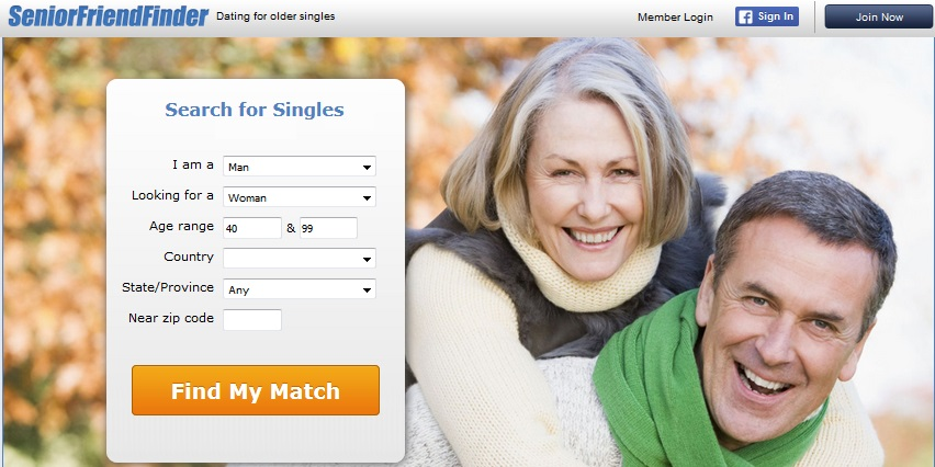 SENIOR FriendFinder