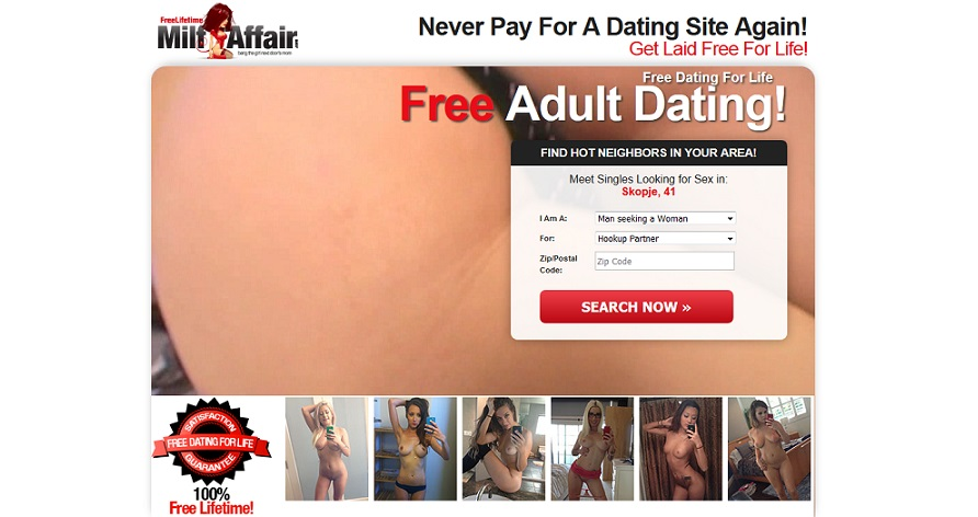 Absolute adult dating service
