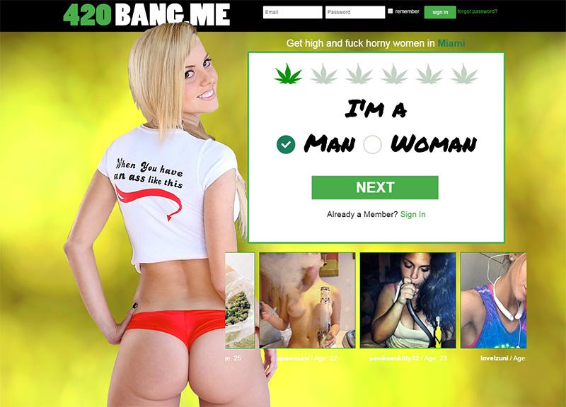 420Bang Site