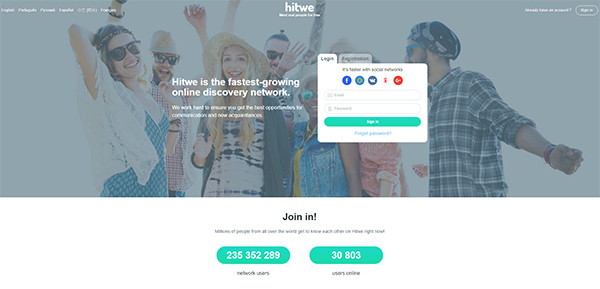 hitwe.com review