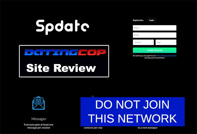 Spdate Review