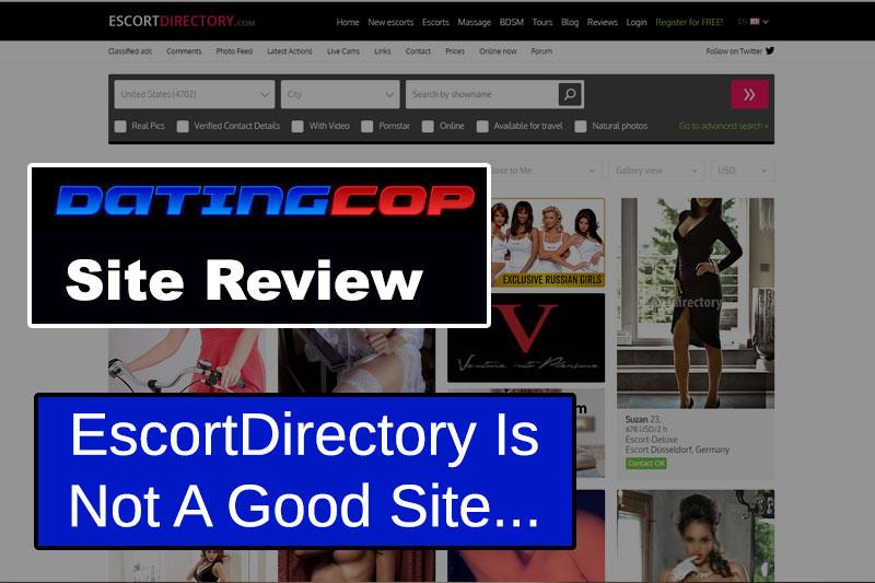 escort directory site