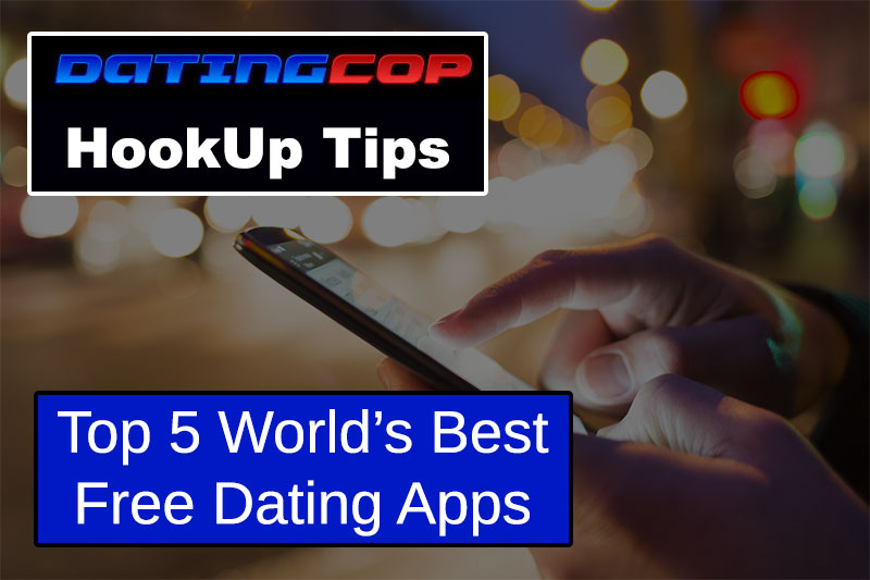 dating apps free
