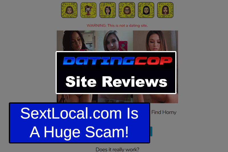 SextLocal.com Review