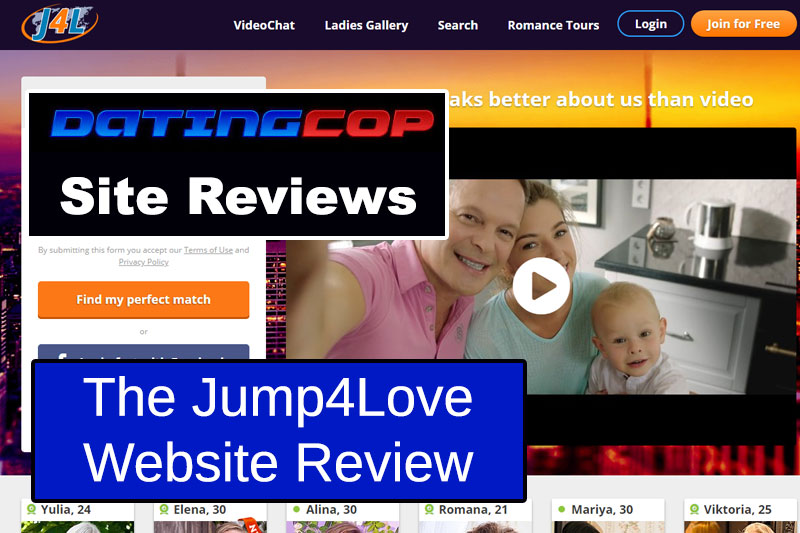 Jump4Love Reviews
