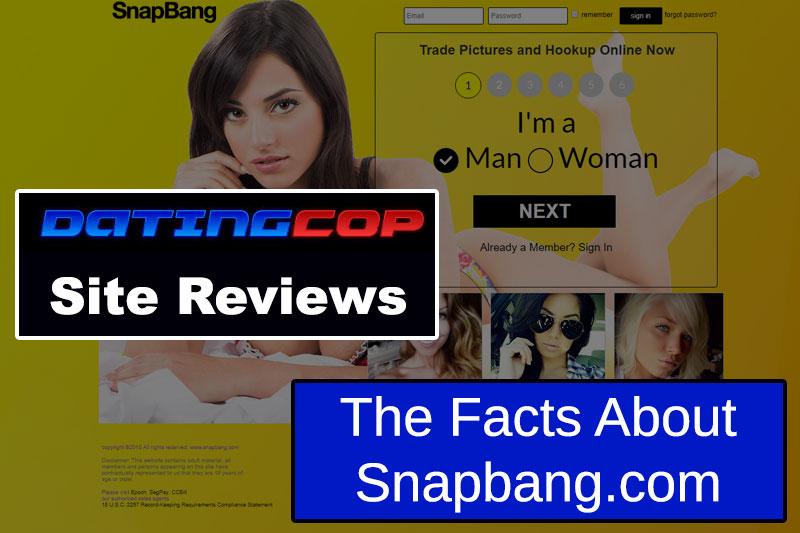 Snapbang site review