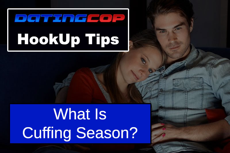 Cuffing Season definition