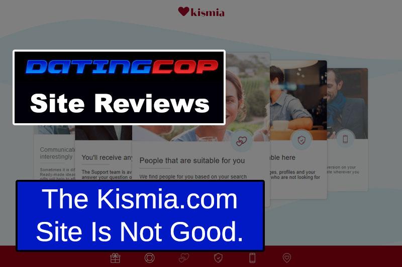Kismia.com Review