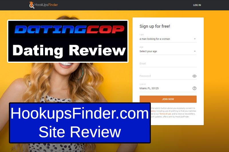 HookupsFinder.com