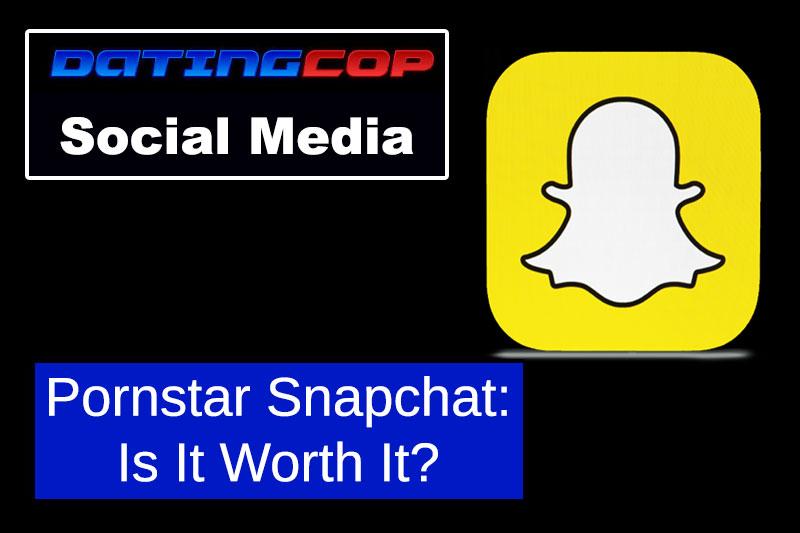 Pornstar Snapchats