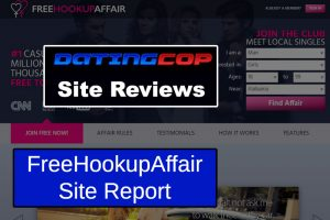 FreeHookupAffair.com Review: This Tells The Whole Story!