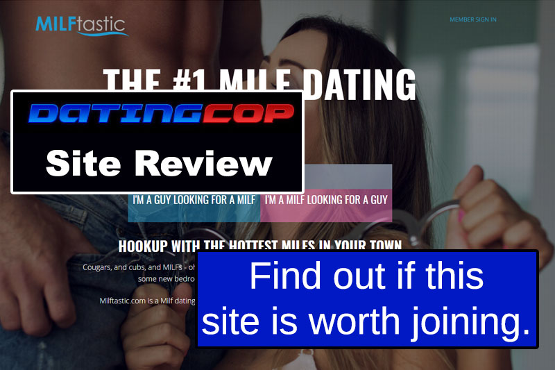 Milftastic.com Review