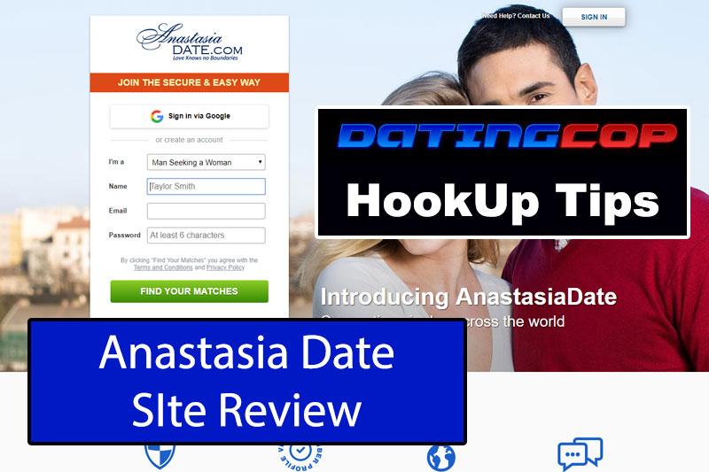 Anastasia.com screenshot