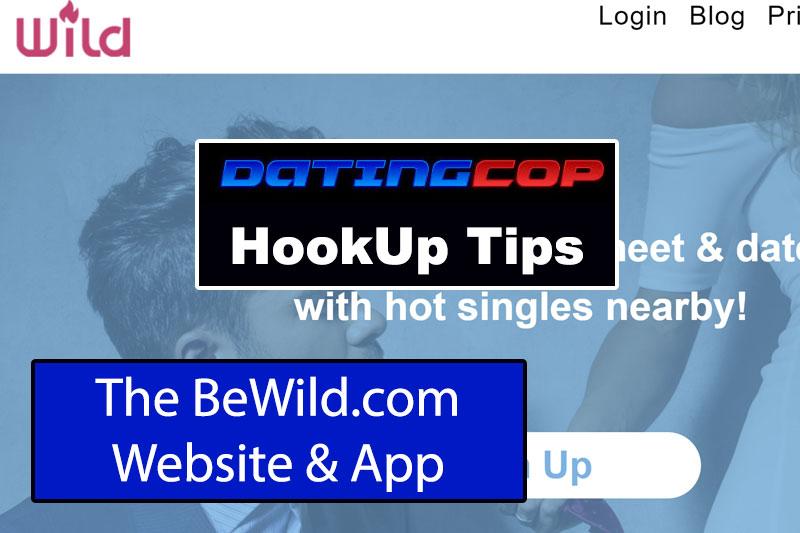 BeWild Dating App