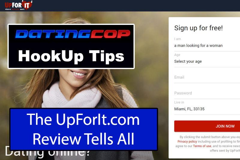 UpForIt.com