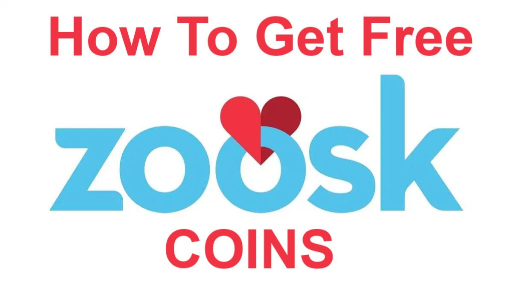 On how coins to zoosk get How To